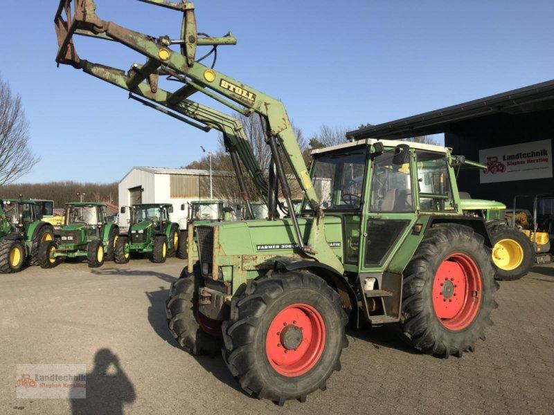 Traktor του τύπου Fendt Farmer 306 LS A + Stoll Frontlader, Gebrauchtmaschine σε Marl (Φωτογραφία 1)