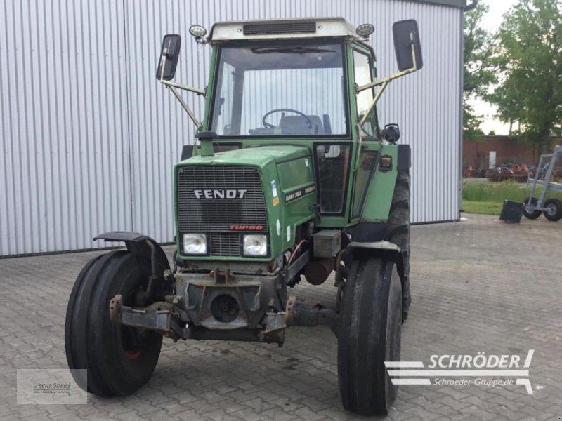 Traktor tip Fendt FARMER 306 LS, Gebrauchtmaschine in Lastrup (Poză 1)