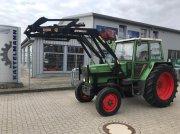 Fendt Farmer 306 LS Traktor