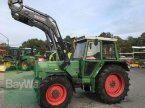 Traktor des Typs Fendt Farmer 306 LSA in Miltach