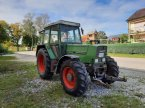 Traktor des Typs Fendt Farmer 306 LSA in Dinkelscherben