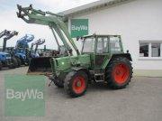 Traktor du type Fendt FARMER 307 LSA #171, Gebrauchtmaschine en Schönau b.Tuntenhaus