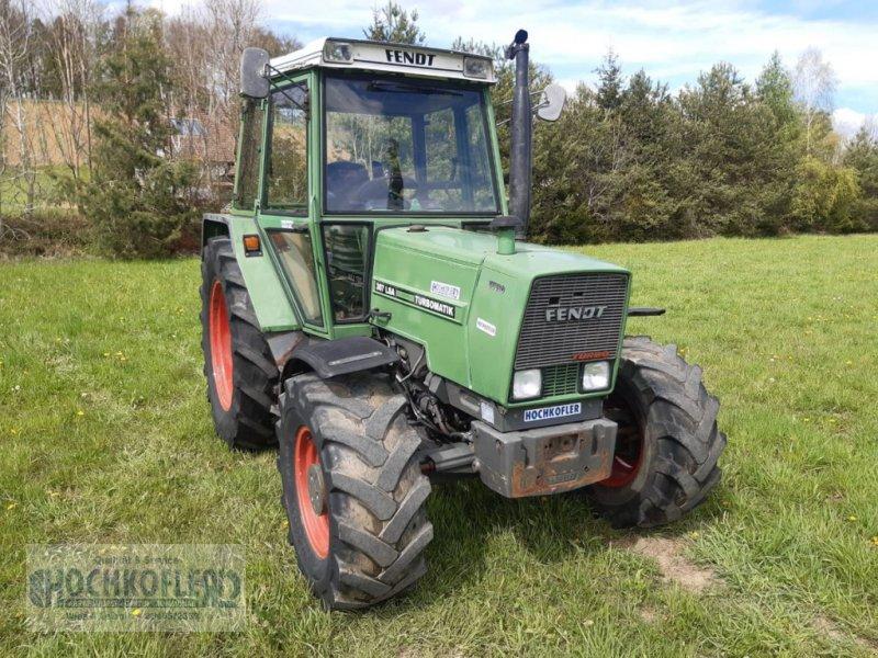 Traktor des Typs Fendt Farmer 307 LSA 40 km/h, Gebrauchtmaschine in Wies (Bild 1)