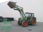 Fendt FARMER 307 Tracteur