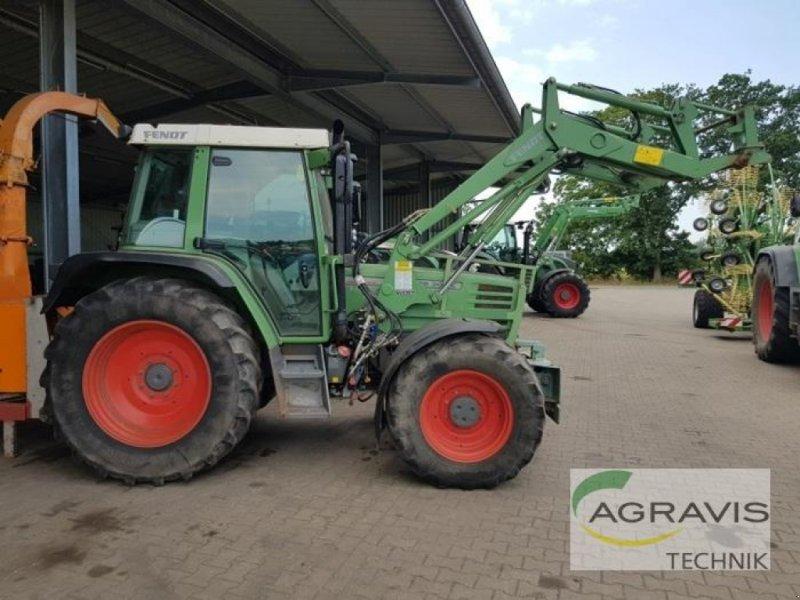 Traktor des Typs Fendt FARMER 308 C, Gebrauchtmaschine in Nienburg (Bild 2)