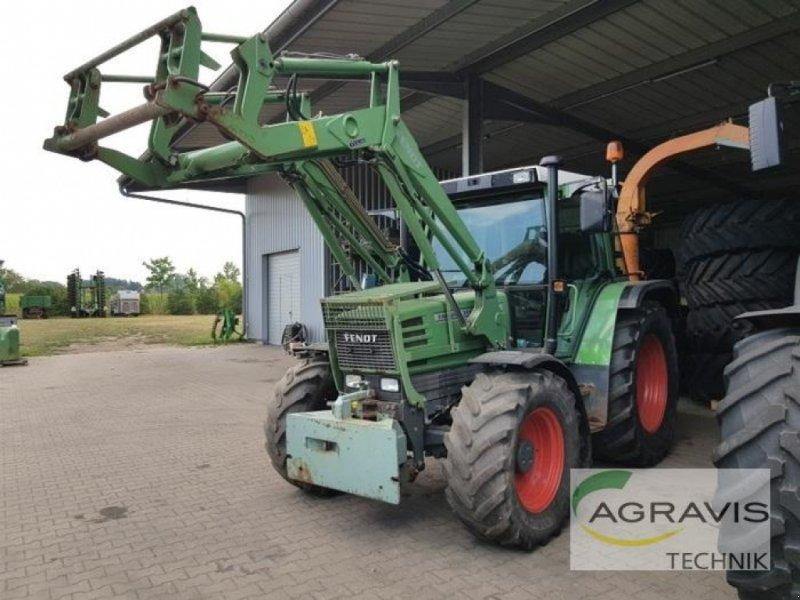 Traktor des Typs Fendt FARMER 308 C, Gebrauchtmaschine in Nienburg (Bild 1)