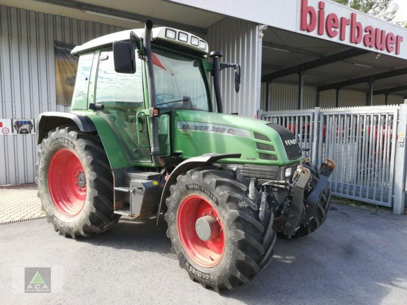 Traktor des Typs Fendt Farmer 308 C, Gebrauchtmaschine in Markt Hartmannsdorf (Bild 1)