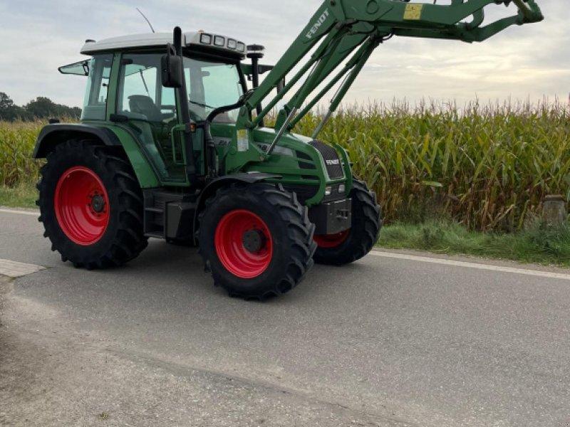 Traktor a típus Fendt Farmer 308 C, Gebrauchtmaschine ekkor: zwolle (Kép 1)