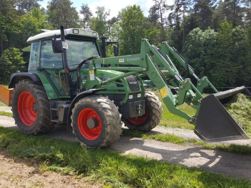 Traktor typu Fendt Farmer 308 CI, Gebrauchtmaschine w Blaibach (Zdjęcie 1)