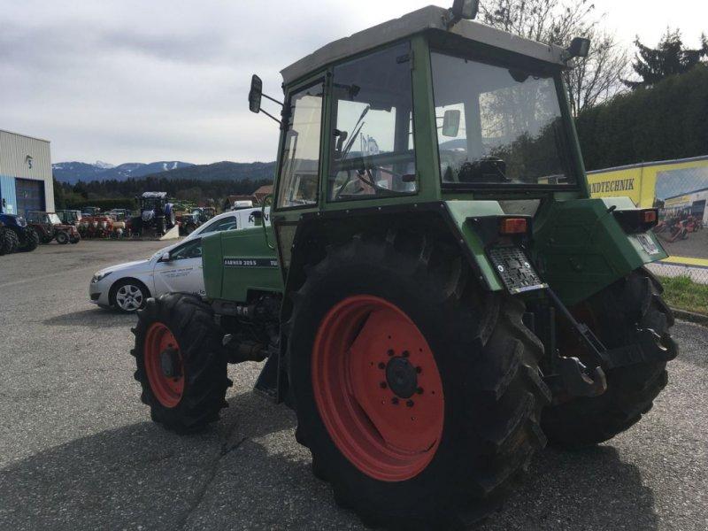 Traktor des Typs Fendt Farmer 308 LSA 40 km/h, Gebrauchtmaschine in Villach (Bild 2)