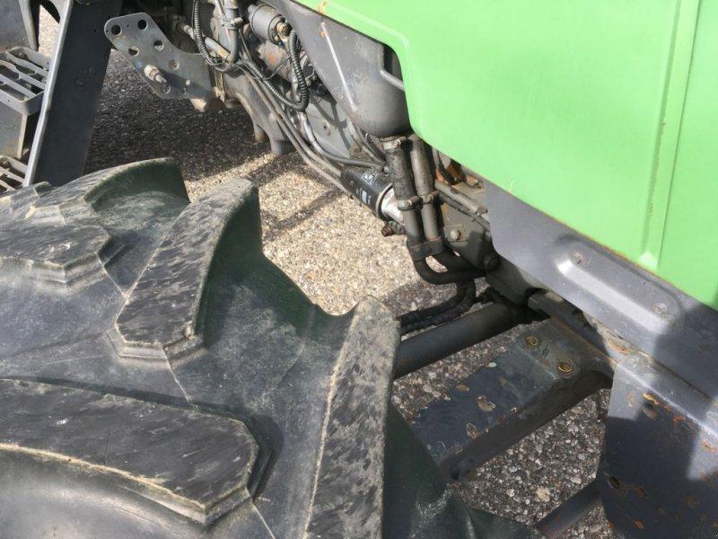 Traktor des Typs Fendt Farmer 308 LSA 40 km/h, Gebrauchtmaschine in Villach (Bild 10)