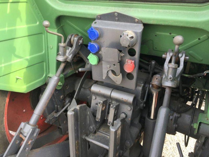 Traktor des Typs Fendt Farmer 308 LSA 40 km/h, Gebrauchtmaschine in Villach (Bild 13)