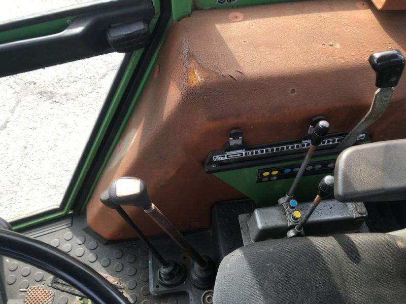 Traktor des Typs Fendt Farmer 308 LSA 40 km/h, Gebrauchtmaschine in Villach (Bild 6)