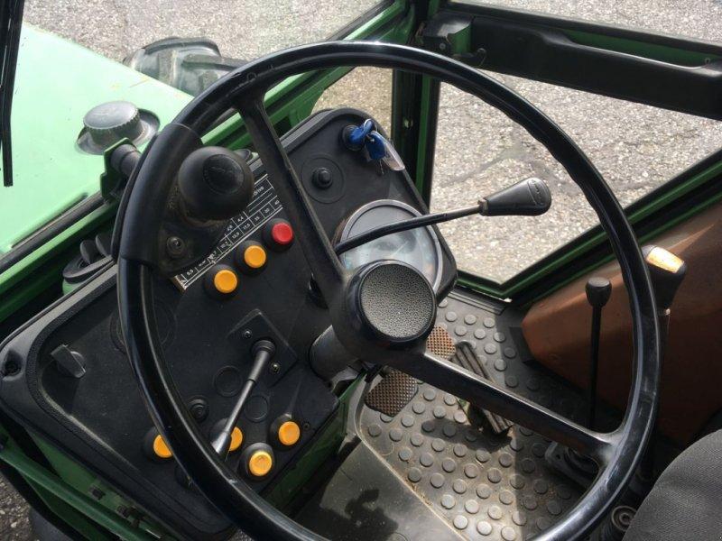 Traktor des Typs Fendt Farmer 308 LSA 40 km/h, Gebrauchtmaschine in Villach (Bild 7)
