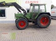 Traktor des Typs Fendt FARMER 308 LSA TURBO, Gebrauchtmaschine in Aurach