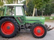Traktor des Typs Fendt Farmer 308 LSA Turbomatik E, Gebrauchtmaschine in Bergen op Zoom