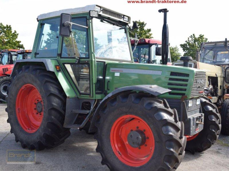 Traktor des Typs Fendt Farmer 308 LSA, Gebrauchtmaschine in Bremen (Bild 1)