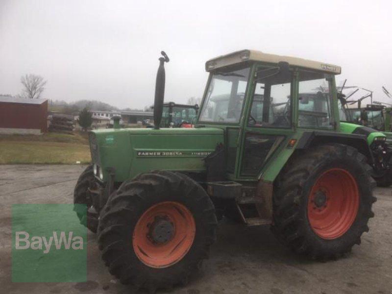 Traktor du type Fendt Farmer 308 LSA, Gebrauchtmaschine en Waldkirchen (Photo 1)
