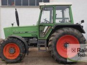 Traktor του τύπου Fendt Farmer 308 LSA, Gebrauchtmaschine σε Schwalmstadt - Ziegenhain