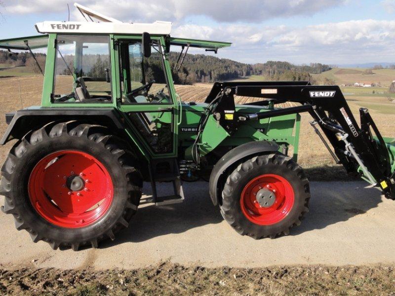 Traktor tip Fendt Farmer 308, Gebrauchtmaschine in Michelsneukirchen (Poză 1)