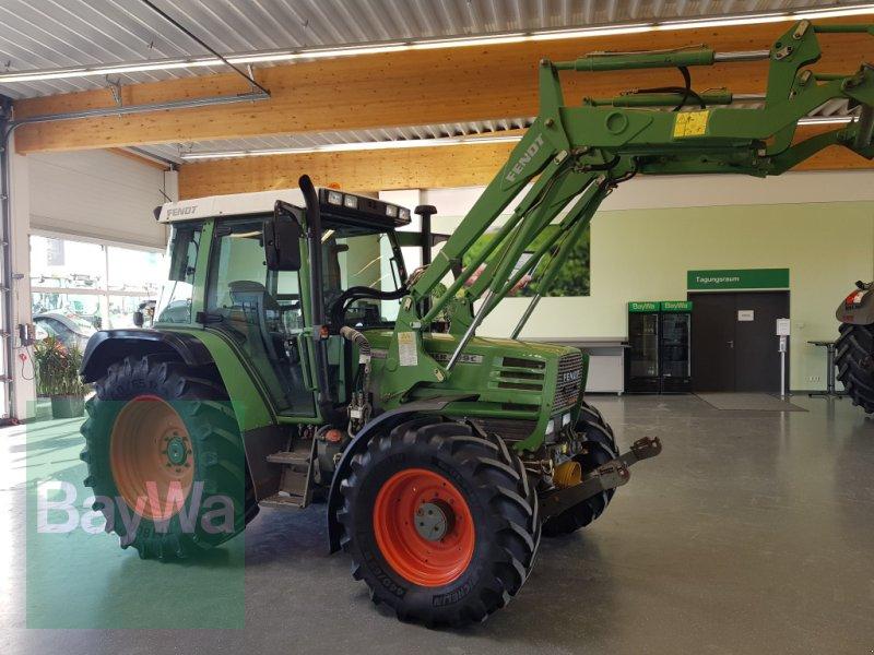 Traktor des Typs Fendt Farmer 309 C in Komplettausstattung, Gebrauchtmaschine in Bamberg (Bild 1)