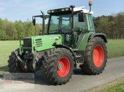 Traktor des Typs Fendt Farmer 309 C + Stoll Robust 30 Frontlader, Gebrauchtmaschine in Marl