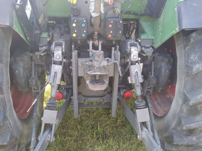 Traktor типа Fendt Farmer 309 C, Gebrauchtmaschine в Harburg (Фотография 2)
