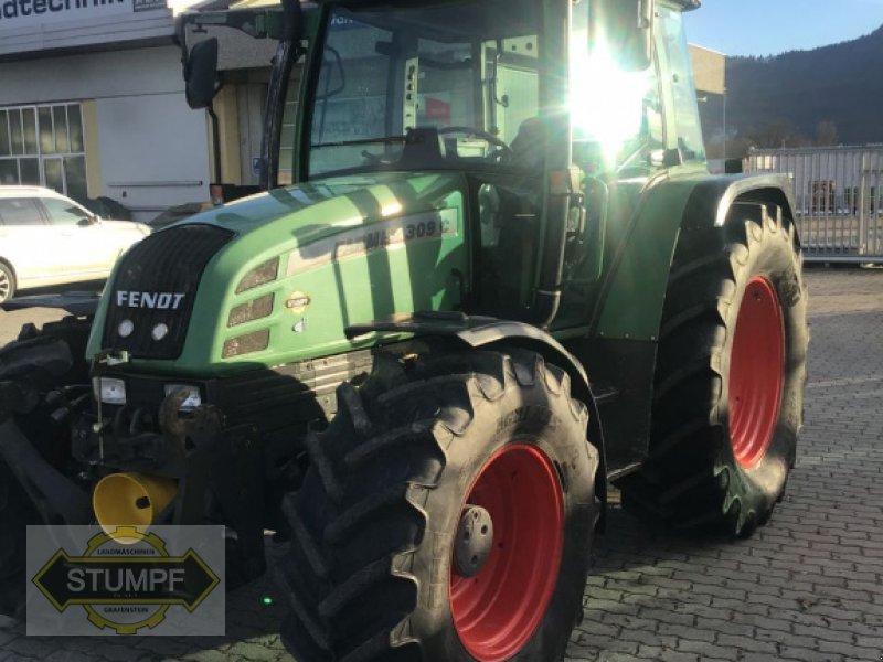 Traktor a típus Fendt Farmer 309 CA, Gebrauchtmaschine ekkor: Grafenstein (Kép 1)