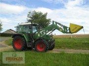 Traktor des Typs Fendt Farmer 309 CA, Gebrauchtmaschine in Putzleinsdorf