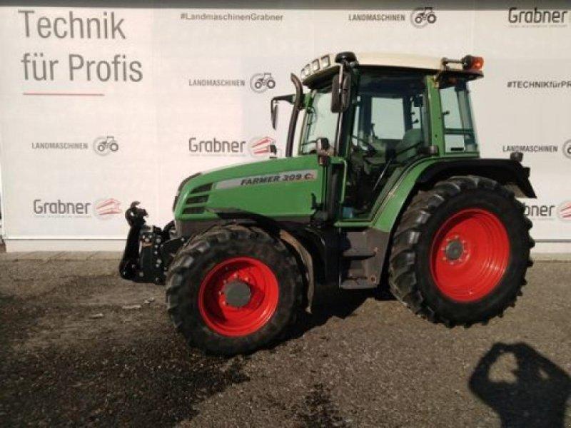 Traktor des Typs Fendt farmer 309 ca, Gebrauchtmaschine in HARTBERG (Bild 1)