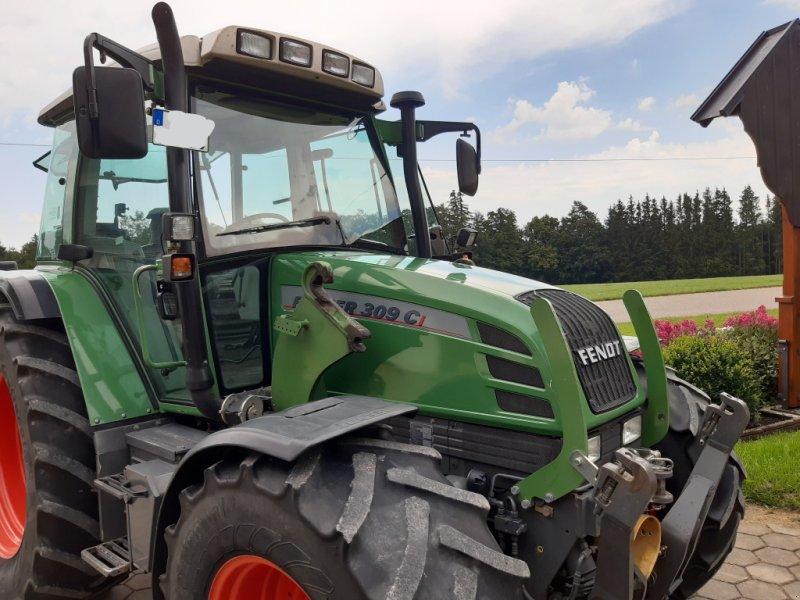 Traktor a típus Fendt Farmer 309 CI, Gebrauchtmaschine ekkor: Markt Rettenbach (Kép 1)