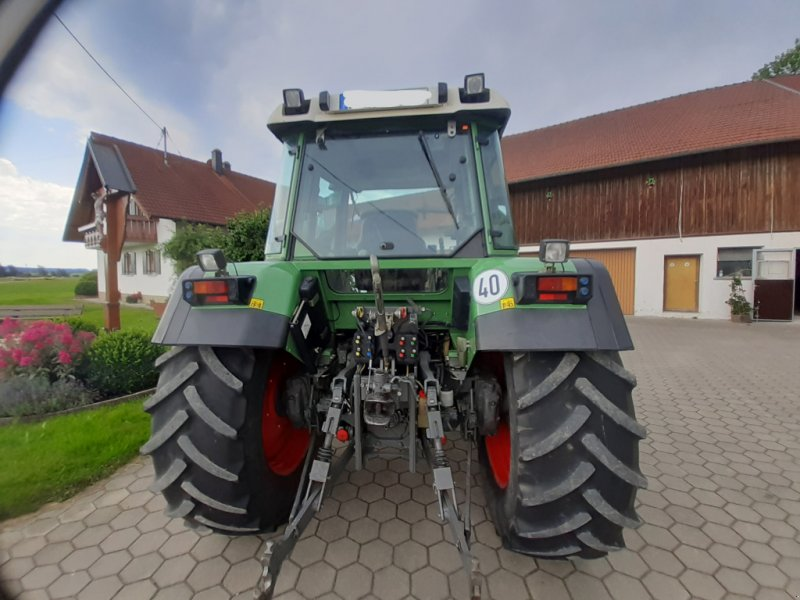 Traktor a típus Fendt Farmer 309 CI, Gebrauchtmaschine ekkor: Markt Rettenbach (Kép 2)