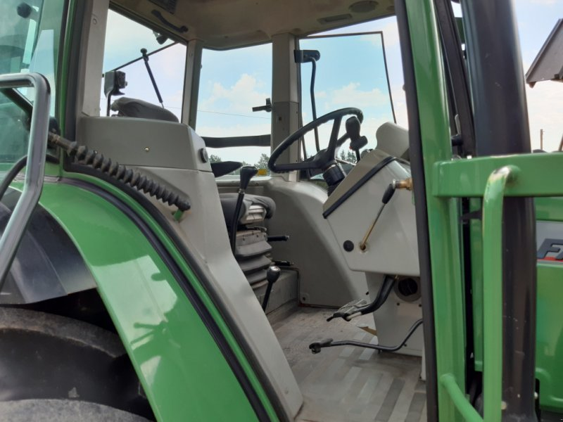 Traktor a típus Fendt Farmer 309 CI, Gebrauchtmaschine ekkor: Markt Rettenbach (Kép 3)