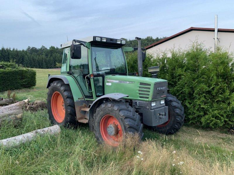Bild Fendt Farmer 309 E