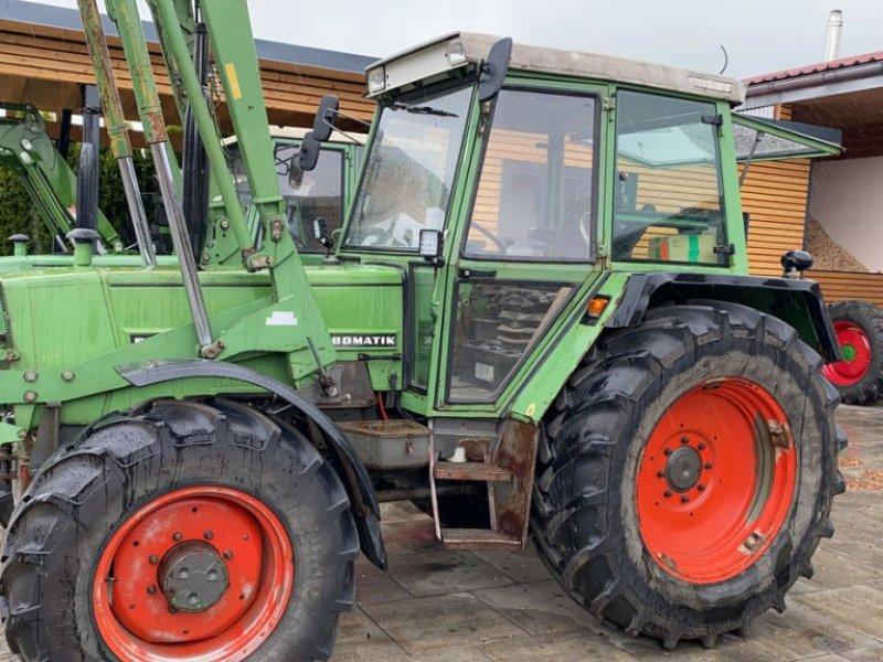 Traktor tipa Fendt Farmer 309 LSA 40 km/h, Gebrauchtmaschine u Saldenburg (Slika 1)