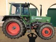 Fendt Farmer 309 LSA + Frontlader Hauer Traktor