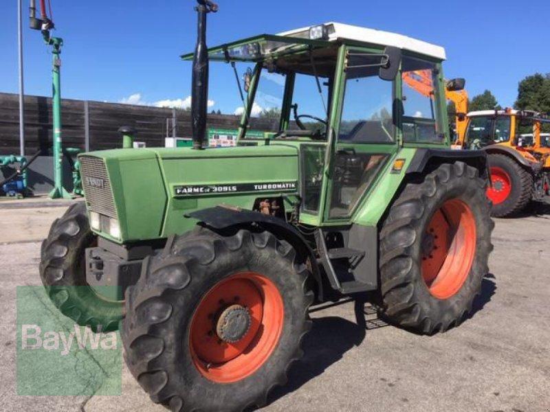Traktor a típus Fendt FARMER 309 LSA, Gebrauchtmaschine ekkor: Waldkirchen (Kép 1)