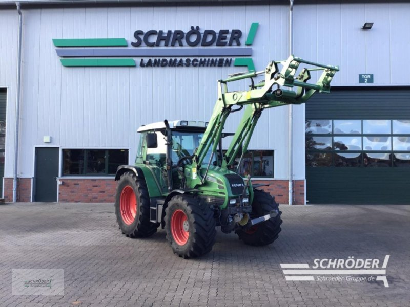 Traktor a típus Fendt FARMER 309, Gebrauchtmaschine ekkor: Völkersen (Kép 1)