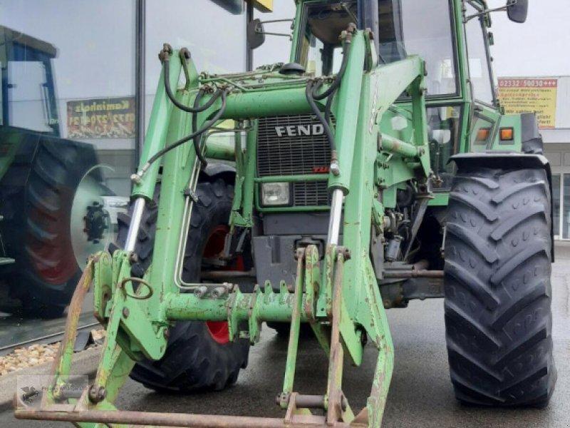 Traktor a típus Fendt Farmer 309LSA Traktor Schlepper Fronlader Allrad, Gebrauchtmaschine ekkor: Gevelsberg (Kép 1)