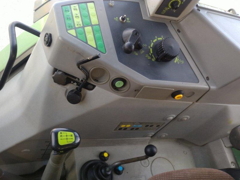 Traktor des Typs Fendt Farmer 310 Turbomatik mit Fronthydraulik Anbaukonsolen, Gebrauchtmaschine in Großschönbrunn (Bild 10)