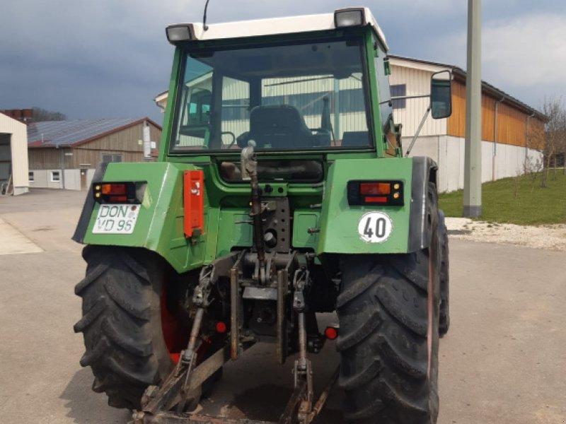 Traktor a típus Fendt Farmer 310 Turbomatik, Gebrauchtmaschine ekkor: Schopflohe (Kép 1)