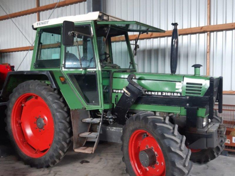 Traktor tip Fendt Farmer 310 Turbomatik, Gebrauchtmaschine in Fremdingen (Poză 1)