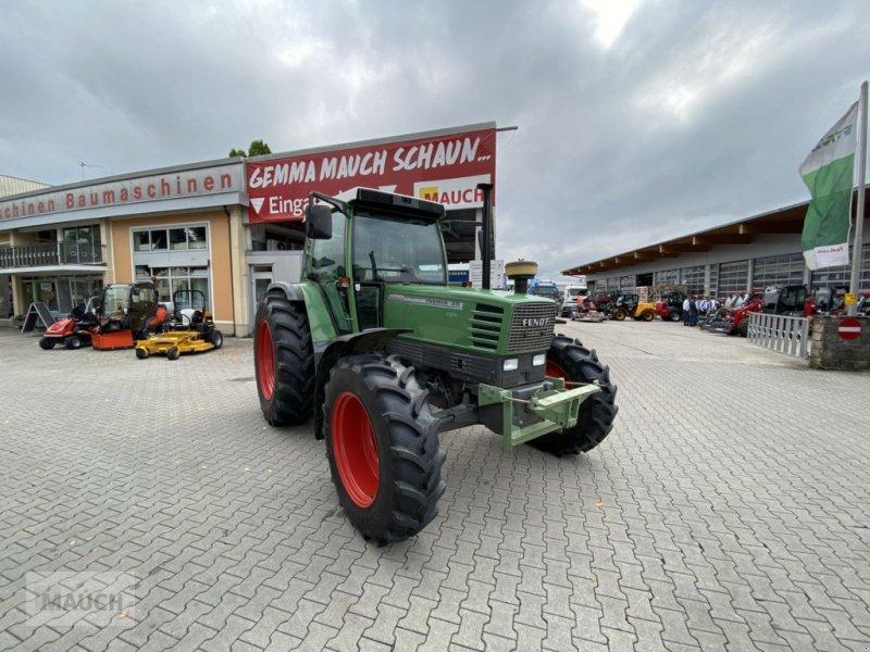 Traktor des Typs Fendt Farmer 311 E, Gebrauchtmaschine in Burgkirchen (Bild 1)