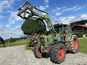 Traktor типа Fendt Farmer 311 LSA 40 km/h, Gebrauchtmaschine в Saldenburg
