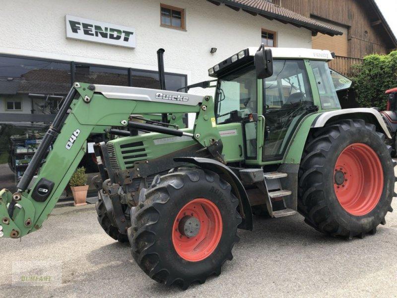 Traktor tip Fendt Farmer 311 LSA 40 km/h, Gebrauchtmaschine in Bad Leonfelden (Poză 1)