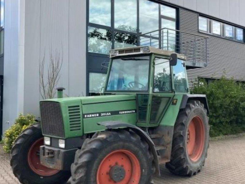Traktor типа Fendt FARMER 311 LSA, Gebrauchtmaschine в Nienburg (Фотография 1)