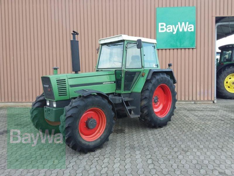 Traktor des Typs Fendt FARMER 311 LSA, Gebrauchtmaschine in Manching (Bild 1)