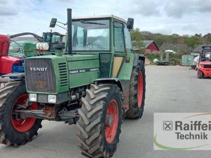 Traktor des Typs Fendt Farmer 311 LSA, Gebrauchtmaschine in Kisdorf (Bild 1)