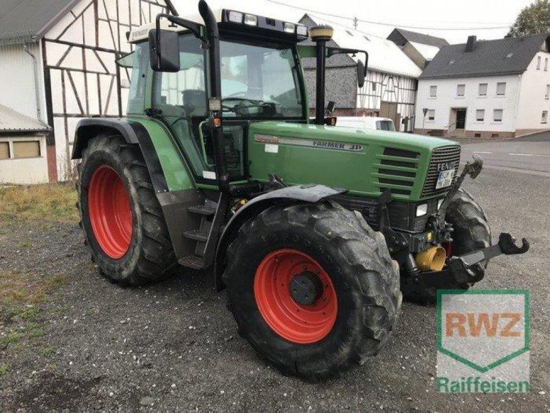 Traktor a típus Fendt Farmer 311 Turbomatik, Gebrauchtmaschine ekkor: Kastellaun (Kép 1)