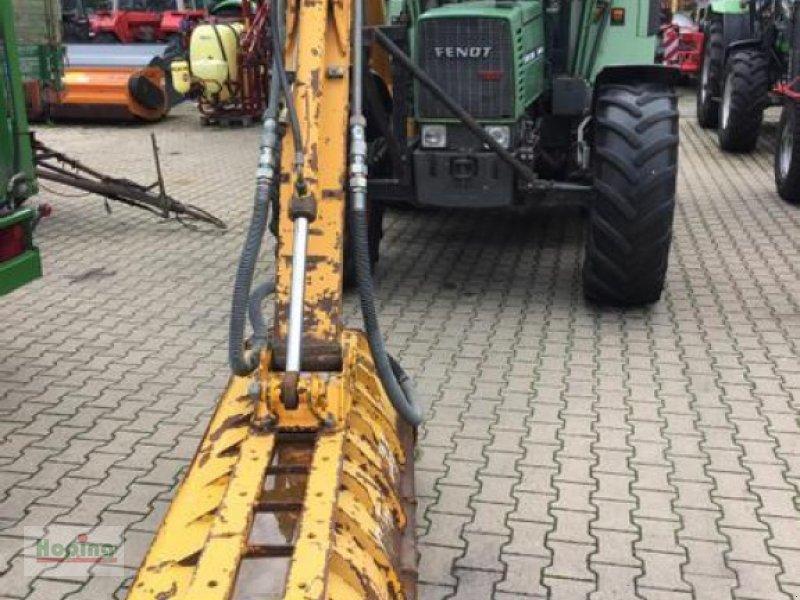 Traktor des Typs Fendt Farmer 312 LSA, Gebrauchtmaschine in Bakum (Bild 1)